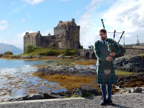 trouwlocaties Schotland trouwen