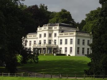 Huis Sonsbeek te Arnhem