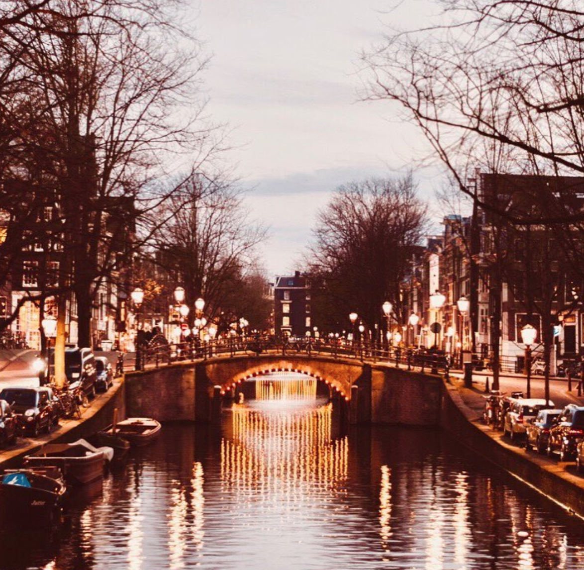 trouwlocaties Amsterdam