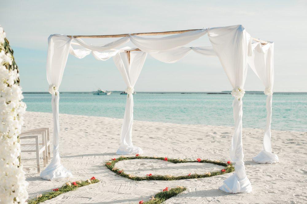 Beachclub Titus trouwlocatie Den Haag