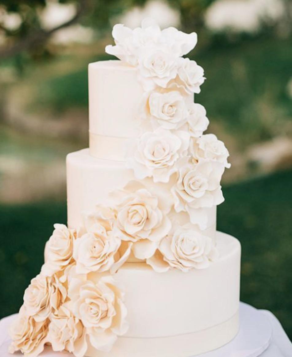 bruidstaart kosten